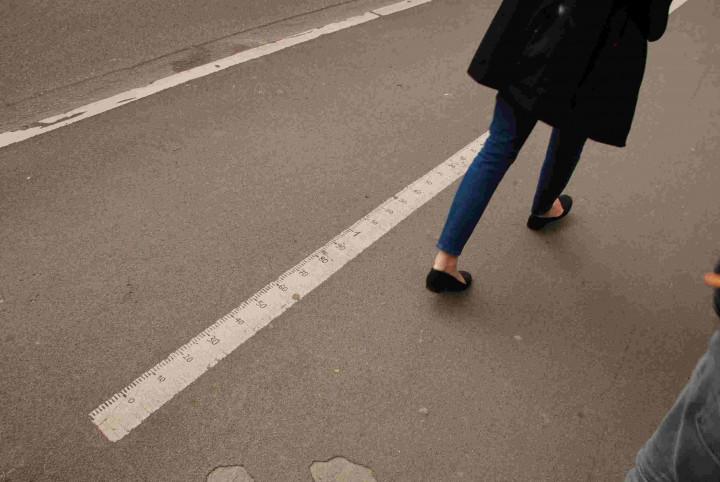 City Movement – Von Menschen und Räumen