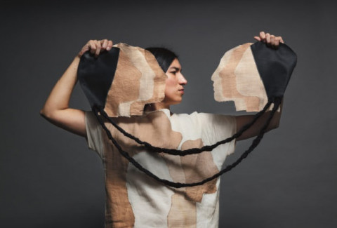 Bild für Textil als Sprache der Resilienz